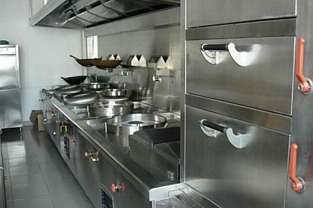 兰州厨房设备的卫生清理和保养方法