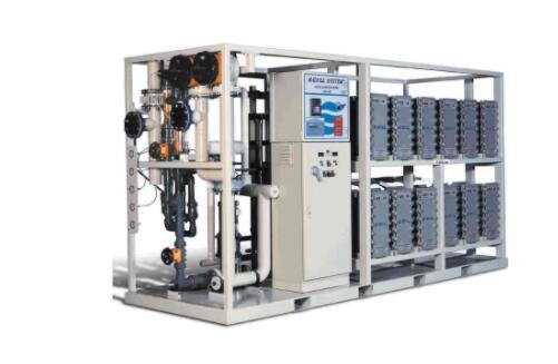 兰州水处理设备选购都需要考虑哪些因素