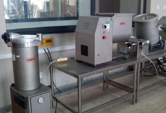 食品加工机械设备包括有哪些种类
