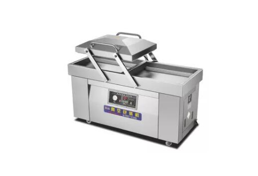 速凍食品包裝機在使用時需要注意哪幾個點