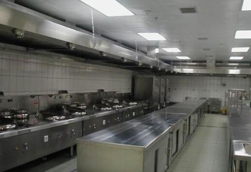 兰州厨房自动化设备是怎么占领市场的
