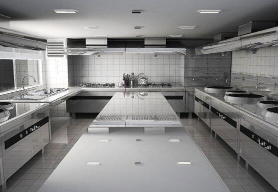 浅谈工厂食堂厨房设备配置规划