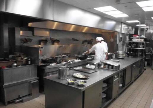 采購商用廚房設備需要注意哪些事項