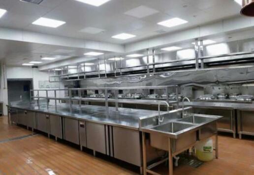 蘭州廚房設備的設計原則有哪些