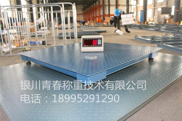 平台秤  电子衡器