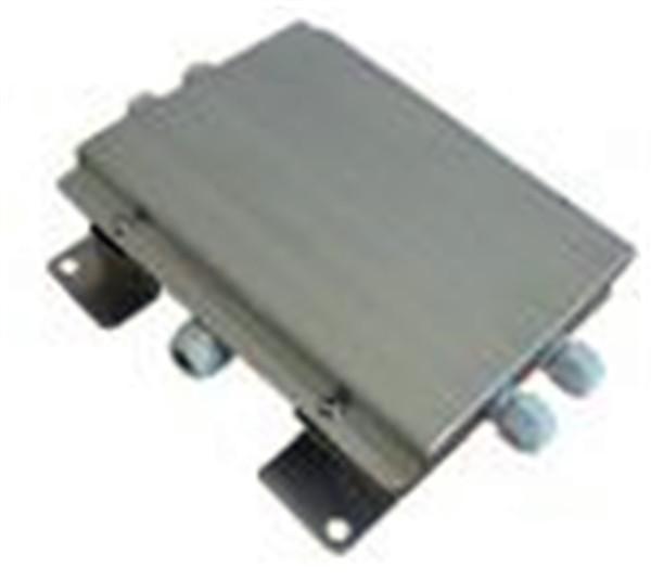 不锈钢4线接线盒