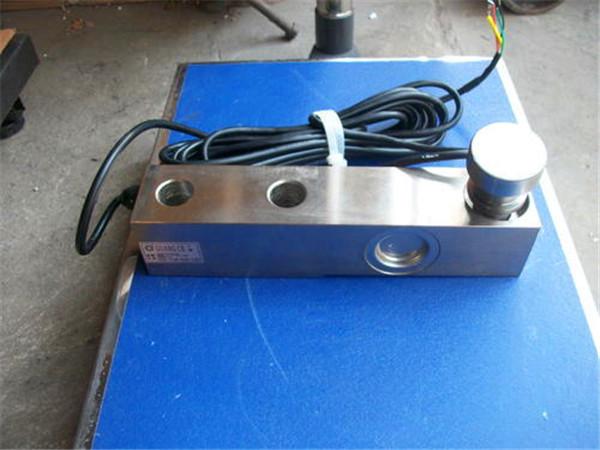 关于应变式称重传感器遇到故障时的检测方法