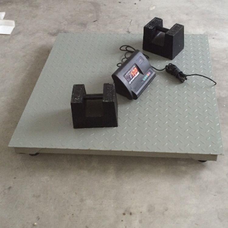 电子汽车衡的安装方法和安装后注意事项