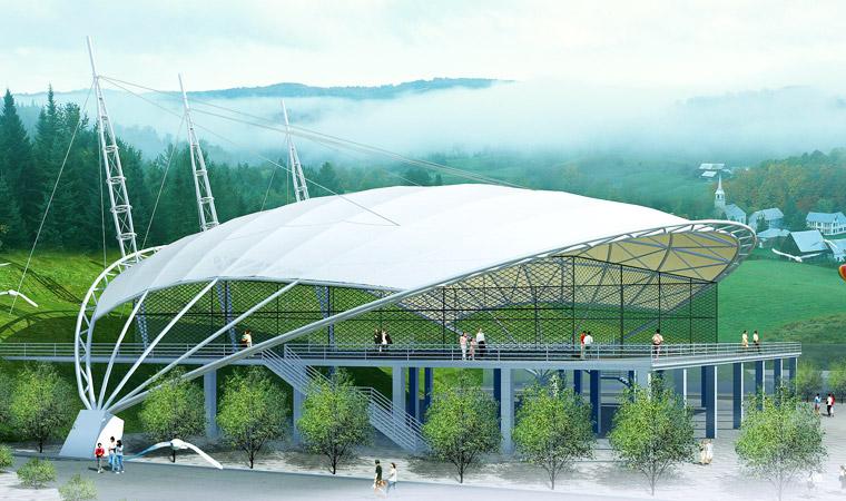 四川丰利达膜结构工程有限公司