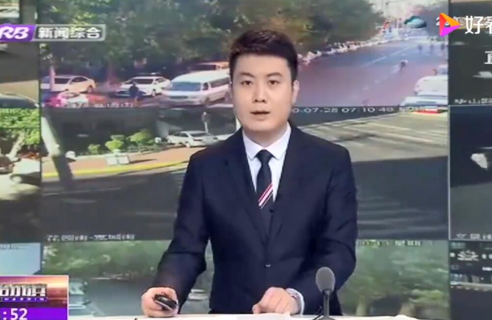 公安部:春节假期涉人员伤亡交通事故较2019年降7成