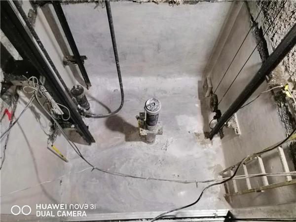 成都防水维修成功案例
