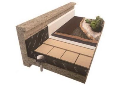 四川屋面防水系统