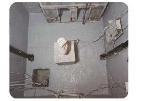 成都电梯井抗防水