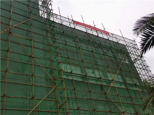 成都防水维修厂家讲述外墙老化、渗水原因!