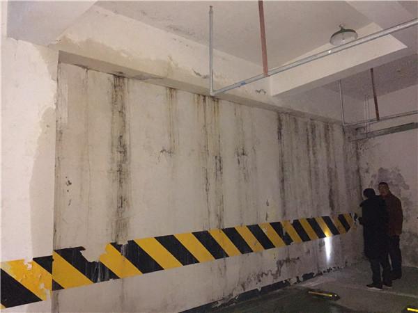 成都外墙翻新怎样处理