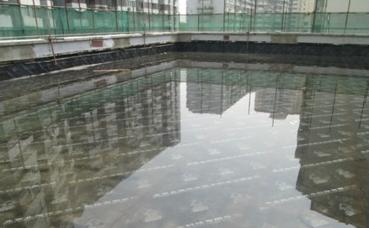 成都屋面防水维修