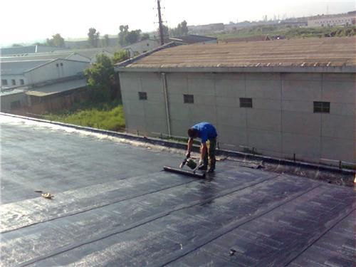 成都楼顶漏水怎么补漏,屋面防水维修为你解答