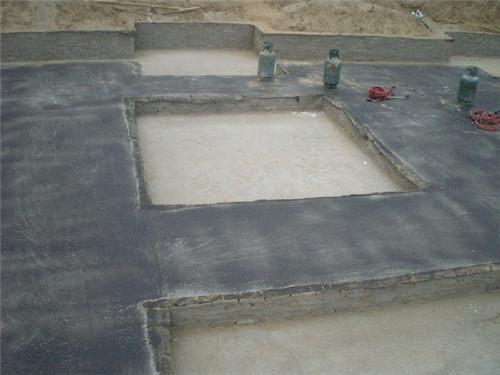 成都地下室防水处理方法