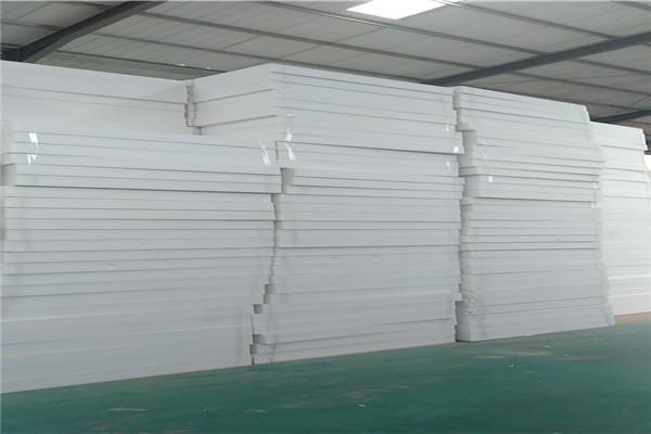 总结几种常见改性聚苯板的使用特点