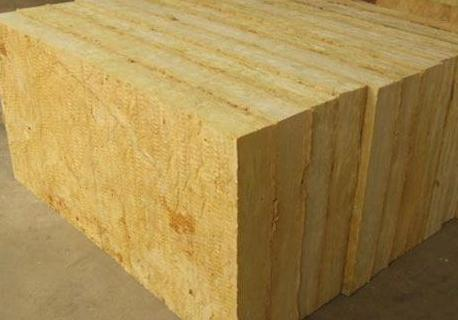一起来看看遂宁岩棉保温板有什么特点呢?
