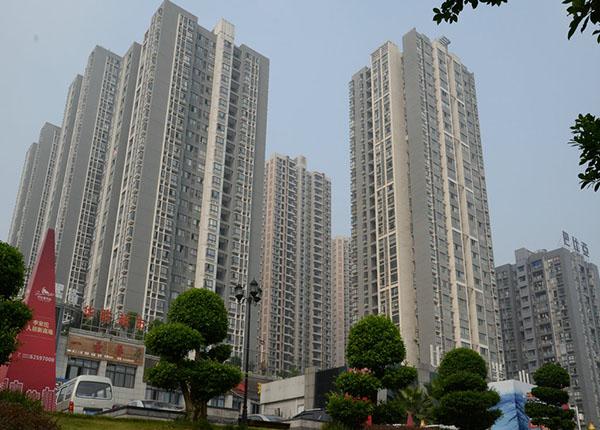 重庆防火保温板工程案例