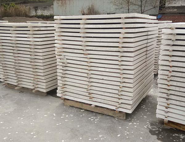 不燃型复合膨胀聚苯乙烯保温板(浸渍型)