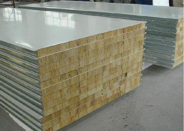 苏邦建筑说说四川岩棉板的产品特点