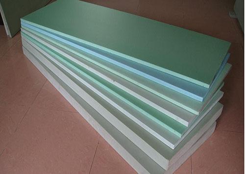 分享验证成都挤塑板的质量方法