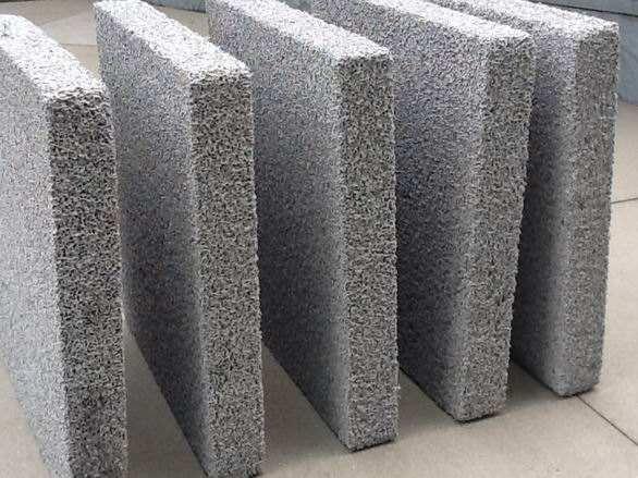 四川水泥发泡保温板具有抗渗的作用