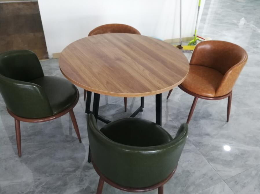 西安现代办公桌