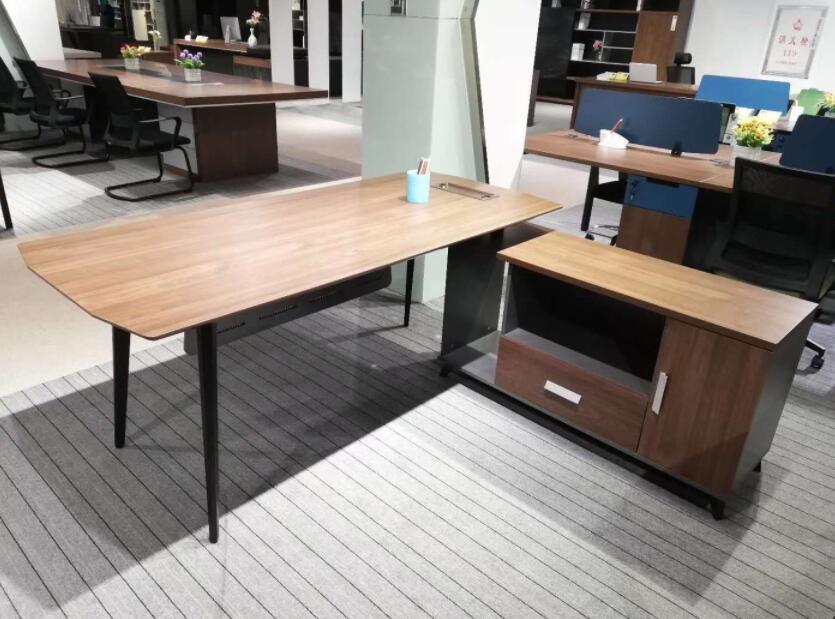 西安办公桌安装