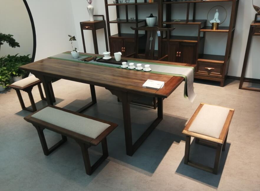乾县饭店办公桌椅定制