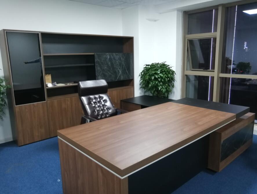 定制办公家具的时候要注意什么问题?