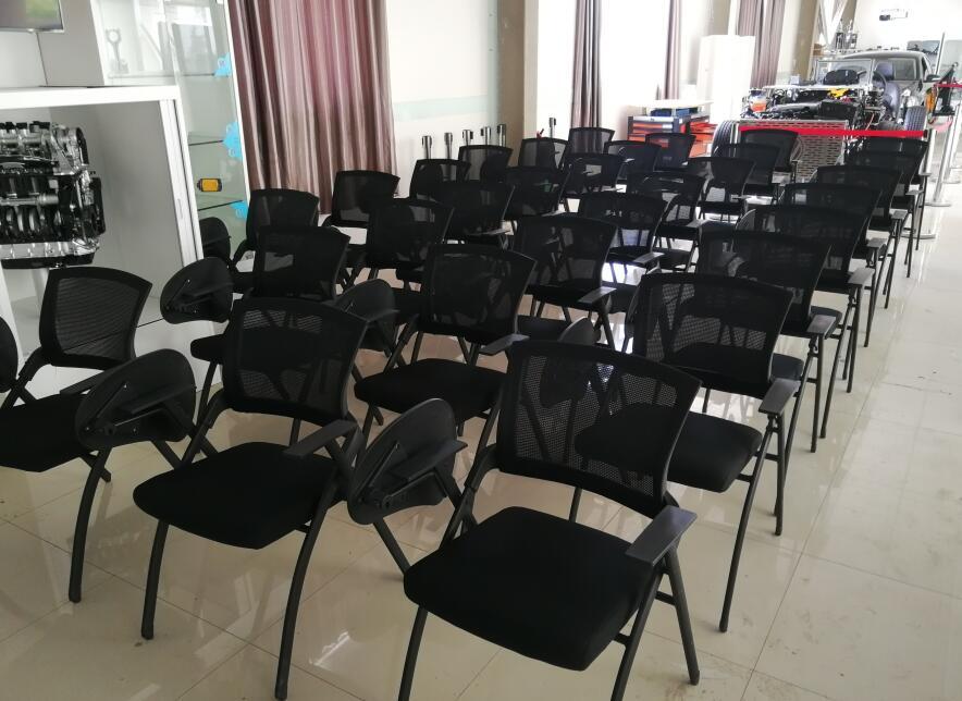 陕西职业技术学院办公椅定制
