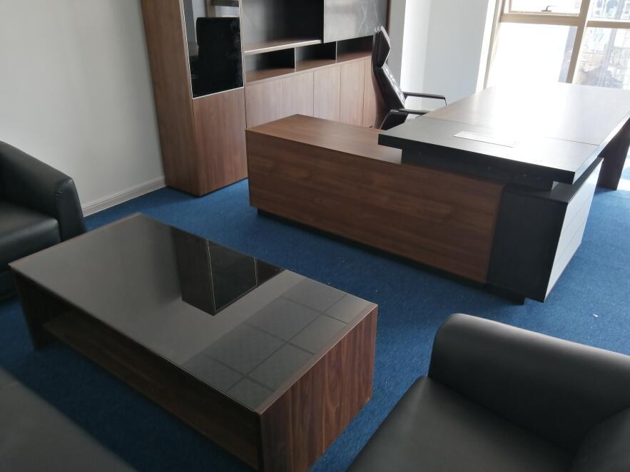 西安办公家具设计