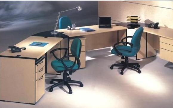 办公家具色彩是怎么形成的