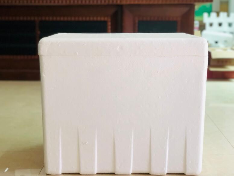 陕西泡沫包装箱-1号泡沫箱