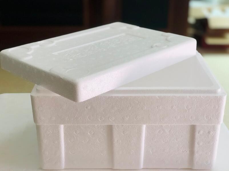 陕西泡沫包装箱