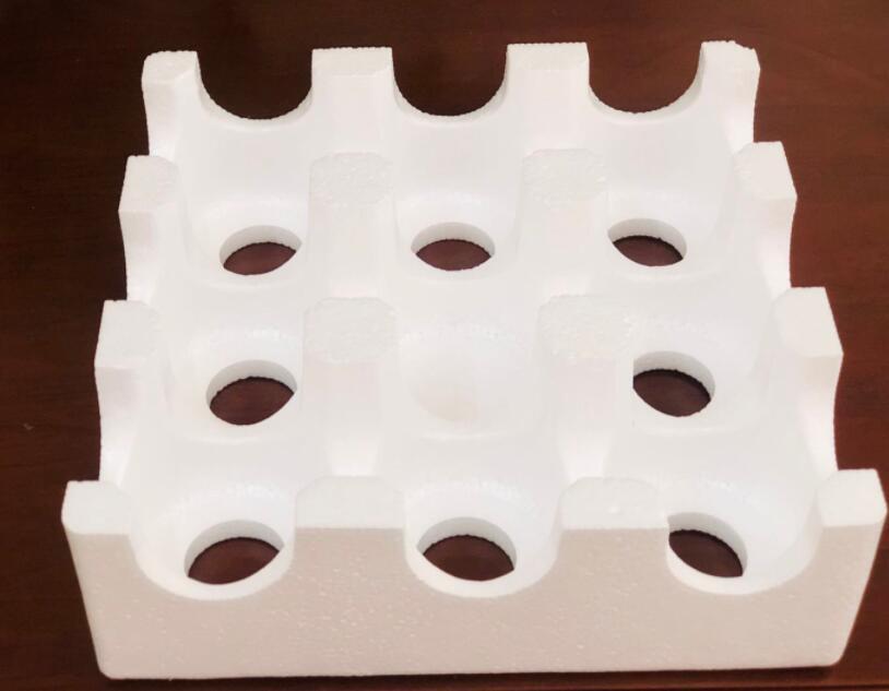 冬季水果泡沫包装托选择从哪几个方面出发?