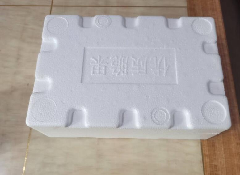 泡沫包装箱厂家-2.5公斤泡沫箱