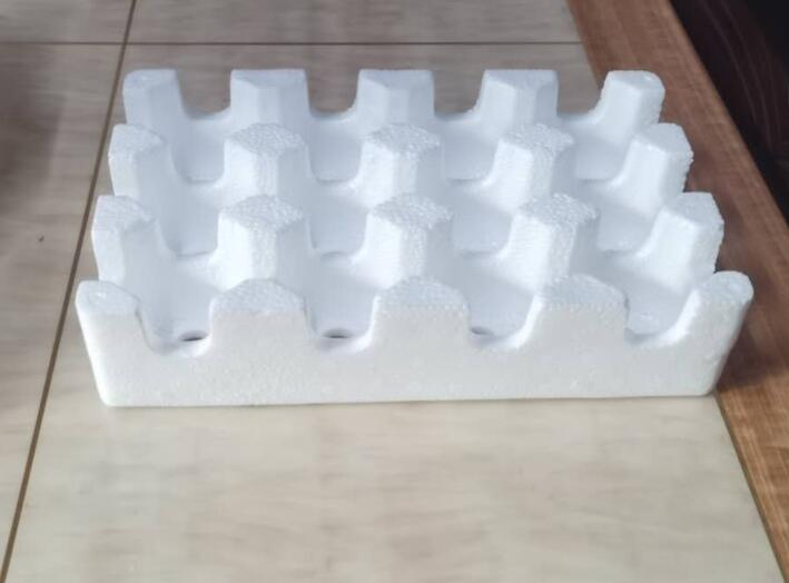 陕西泡沫包装托