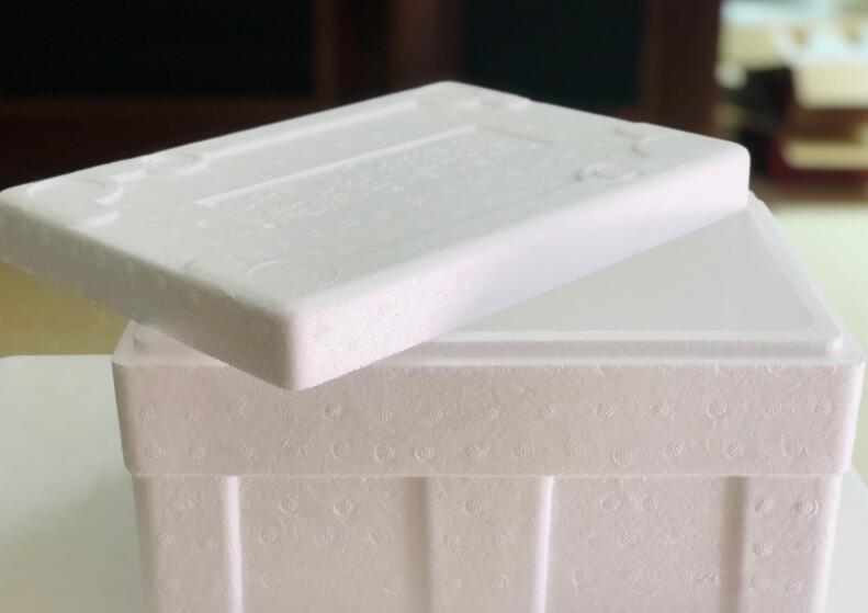 泡沫包装箱-1.5公斤泡沫箱