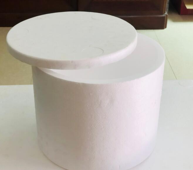 在陕西泡沫制品中EPS泡沫塑料是什么?