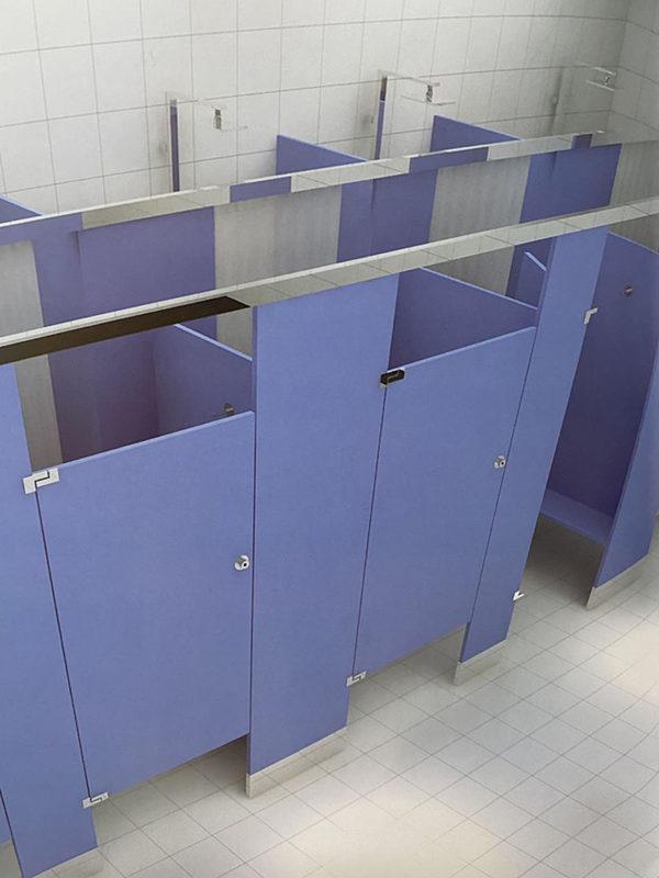 多功能浴室隔断