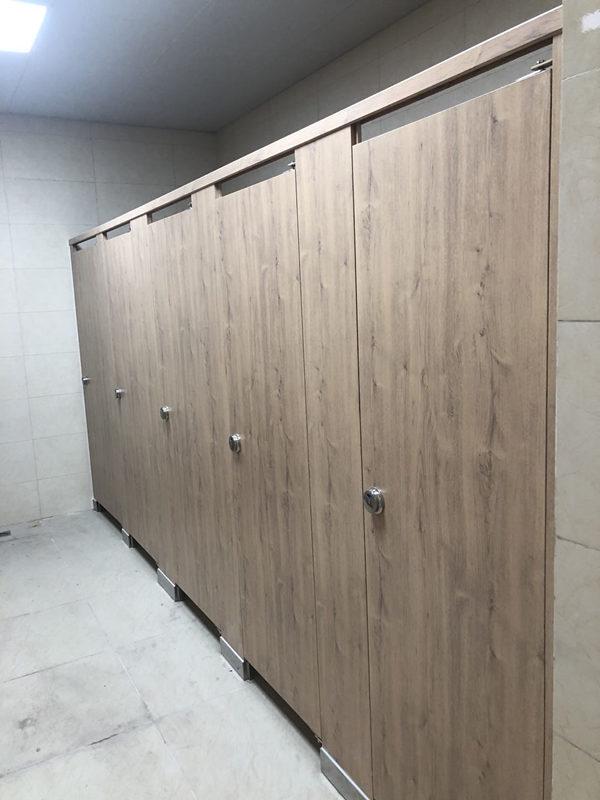 郑州卫生间隔断厂家