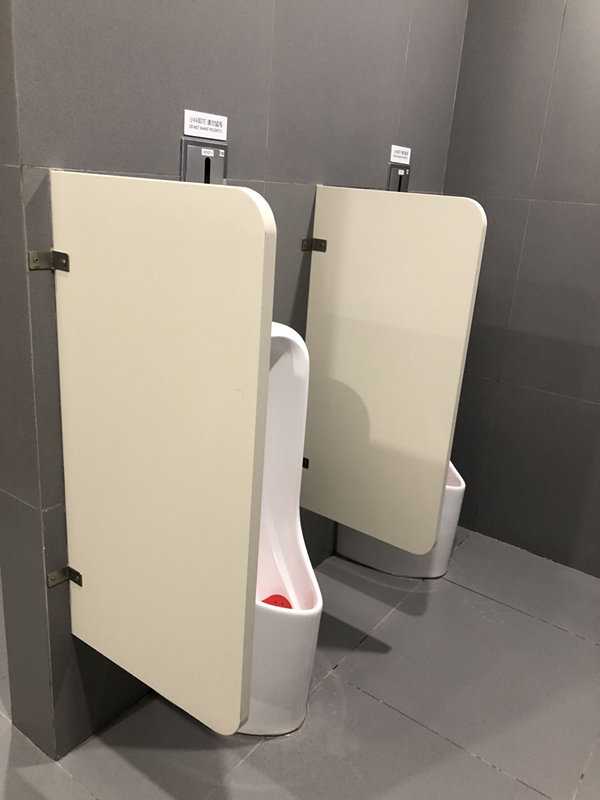 郑州卫生间隔断加工
