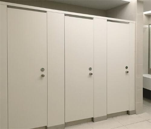 卫生间的隔断怎么做?