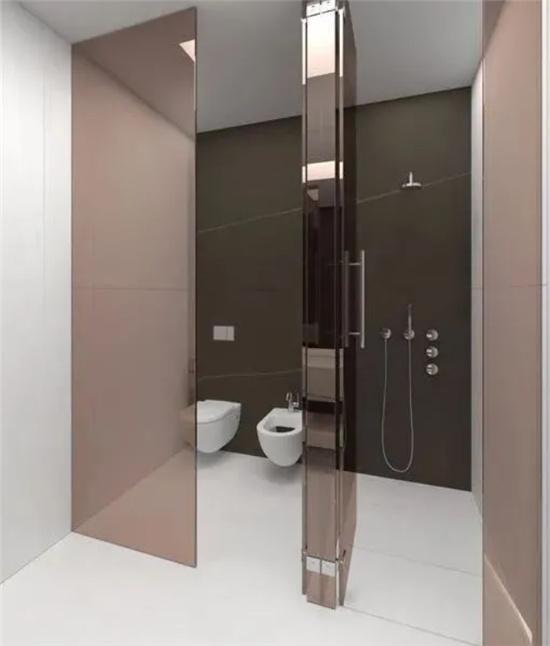 卫生间隔断怎么做