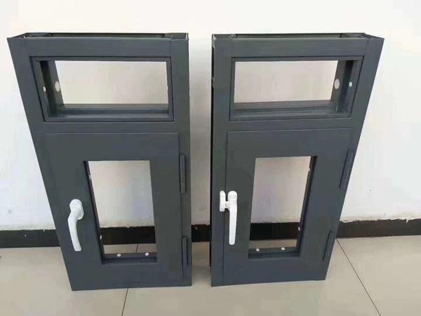 安装钢质防火窗的步骤你做对了吗?有什么规范要求!