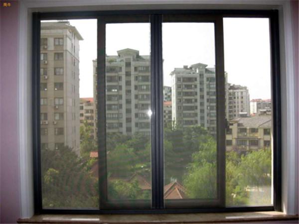 防火窗生产厂家为什么生产平开式防火窗的原理吗?原因是什么。